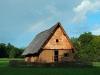 Regenbogen Bronzehaus