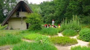 village-homepage
